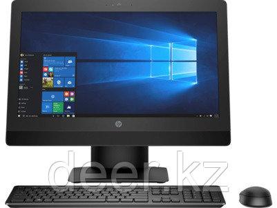 Моноблок HP Europe ProOne 400 G3 AiO /Intel Core i3 20'' 2KL12EA#ACB