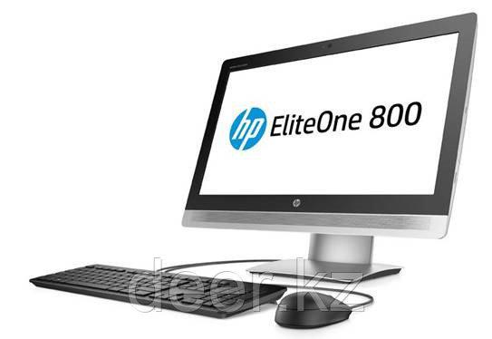 Моноблок HP Europe EliteOne 800 G3 AiO /Intel Core i7 23'' 1KA80EA#ACB