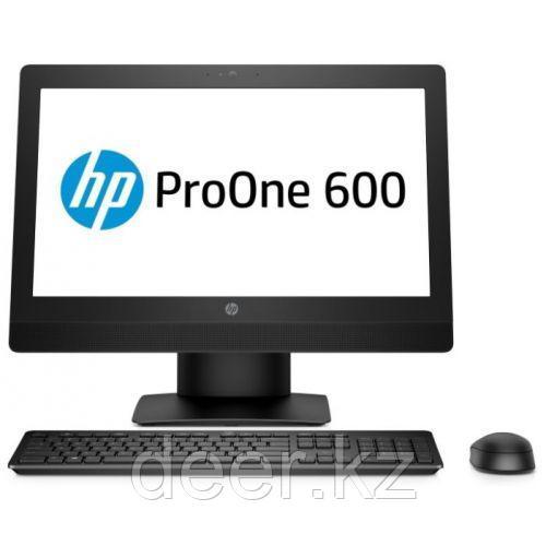 Моноблок HP Europe ProOne 600 G3 AiO /Intel Core i7 21,5 '' 2KR77EA/TC1