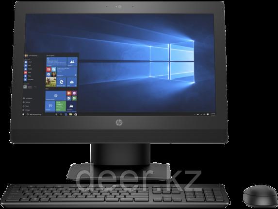 Моноблок HP Europe ProOne 400 G3 AiO NT /Intel Core i3 20'' 2KL17EA#ACB