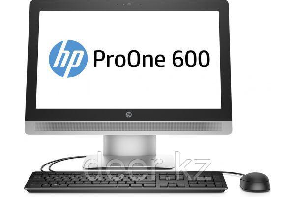 Моноблок HP Europe ProOne 600 G3 AiO /Intel Core i5 21,5'' Y4R85AV/TC1