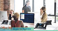IP-телефоны Yealink серии Т4S для Skype for Business/Office365