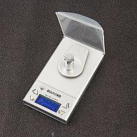 Ювелирные весы Diamond A 03 (50 гр / 0,001 гр), фото 1