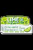 PRESIDENT Junior Lime 6-12 зубная паста-гель со вкусом лайма
