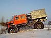Снегоболотоход СИВЕР ЗВМ-39082П 4х4, фото 2