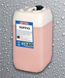 Наношампунь гидрофобный SOFFIO CONCENTRATO