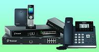 Обновление программного обеспечения до версии 30.6.0.16 для IP-АТС Yeastar S-серии