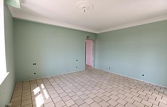 Высококачественное окрашивание стен и потолков