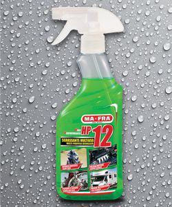 Универсальный очиститель обезжириватель HP 12