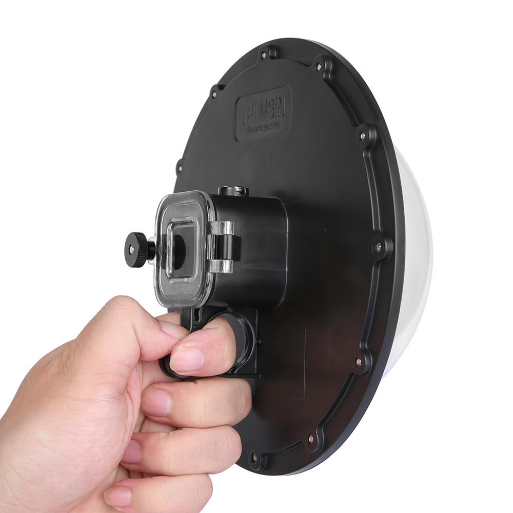 """GoPro Dome Port - купол для съемок в воде 6"""" (15см) для GoPro Session(всех моделей)"""