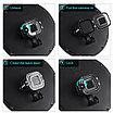 "GoPro Dome Port - купол для съемок в воде 6"" (15см) для GoPro Session(всех моделей), фото 3"