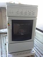 """Комбинированная плита KING"""" RK23-121-W"""