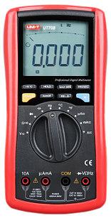 Мультиметр цифровой UT70B . Внесен в реестре СИ РК
