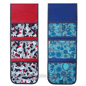 Подвесной органайзер -кармашек в шкафчик для детского садика