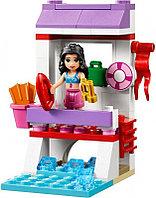 LEGO Friends Спасательная станция Эммы, фото 1