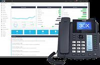 Компания 3CX запустила программное обеспечение с версией V15.5 SP2