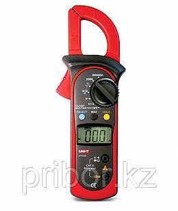 Токоизмерительные клещи до 400 А (AC) с функцией мультиметра UT202. Внесены в реестр СИ РК