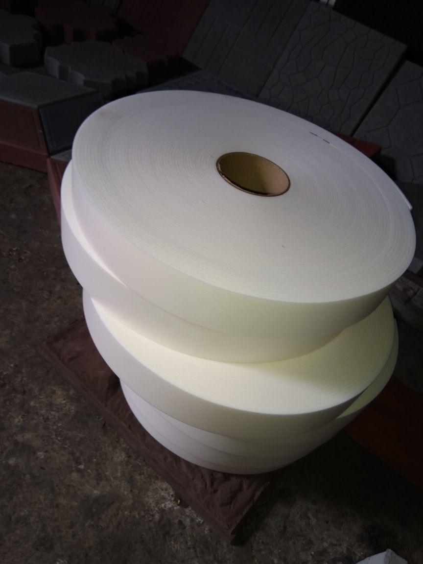 Уплотнительная Лента Изоспан Самоклеющаяся, 50 мм, 30 п.м.
