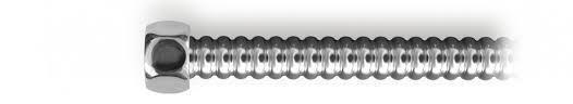 Труба гофр. из нерж. стали SS304 Neptun IWS 18А, отожженная, 20м