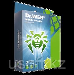 Dr.WEB Mobile Security 2 устройства/2 года