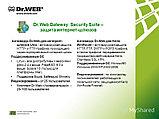 Dr.Web Gateway Security Suite, фото 2