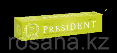 PresiDent Unique зубная паста 75мл