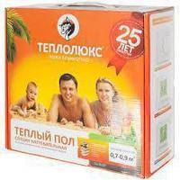 """Комплект """"Теплолюкс"""" 18ТЛБЭ2-23-420 теплый пол электрический"""
