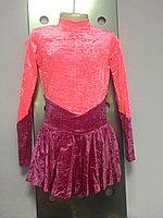 Платье для фигурного катания, фото 1