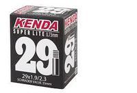Камера велосипедная Kenda 29