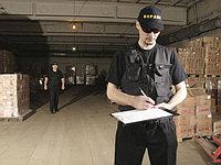 Охрана складов, охрана складских помещений