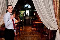Охрана ресторанов, кафе, баров, банкетных залов