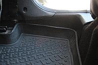 "Накладки на ковролин задние Рено Дастер | Renault Duster (2 шт.) ""АртФорм "" с 2011 г.в. по новые модели, фото 1"