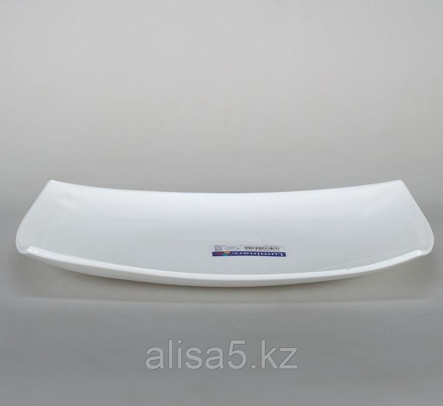 QUADRATO блюдо прямоугольное 35 см