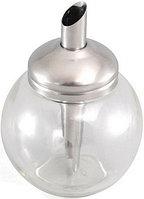 5567 GIPFEL Сахарница-дозатор (стекло)