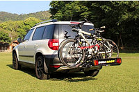 Крепление для велосипеда Buzzrack Quattro до 4 велосипедов, фото 1