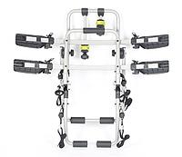 Багажник для перевозки 2 велосипедов Buzzrack Pilot