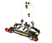 Крепление для велосипеда на фаркоп Buzzrack Spark 2 New