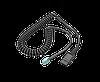 Шнур-переходник Poly Plantronics Practica QD - Avaya (88471-01)