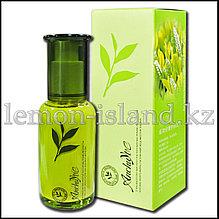 СС-крем увлажняющий с экстрактом зелёного чая.