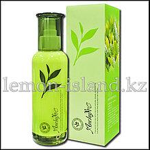 Молочко для лица увлажняющее с экстрактом зелёного чая (Таиланд).