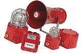 Обслуживание и монтаж систем охранной пожарной сигнализации ОПС, фото 4