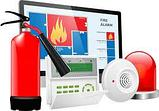 Обслуживание и монтаж газовых систем охранной пожарной сигнализации ОПС, фото 2