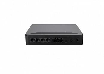 YEASTAR S20 IP-АТС поддержка FXO, FXS, GSM, BRI, запись разговора