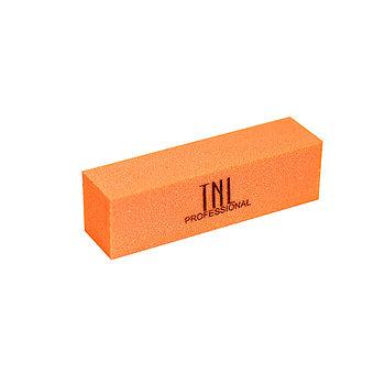 Баф (оранжевый) в индивидуальной упаковке улучшенный