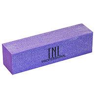 Баф (фиолетовый) в индивидуальной упаковке улучшенный