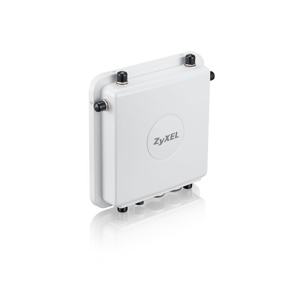 Zyxel Nebula NAP353 Уличная точка доступа с управлением в облаке, 802.11a/b/g/n/ac (2,4 и 5 ГГц)