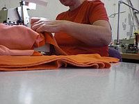Швейный цех Алматы
