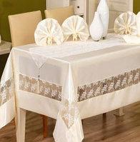 Пошив столового текстиля Алматы
