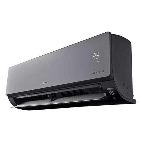 Кондиционер LG ARTCOOL MIRROR AM 09 BP Inverter WI-FI (без инст)