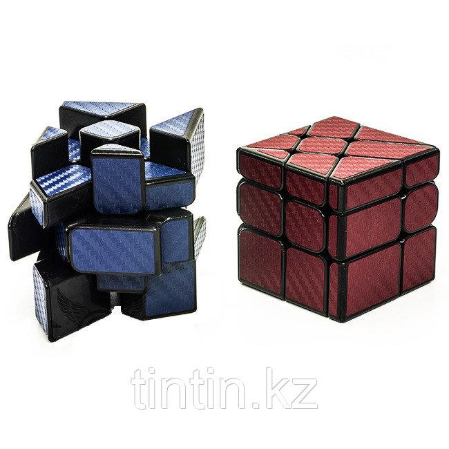 Зеркальный кубик Мельница - MoYu Windmill Mirrior Blocks Carbon
